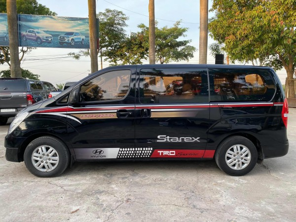Hyundai Grand Starex Bán xe Huyndai  STAREX 9 chỗ , đời 2016
