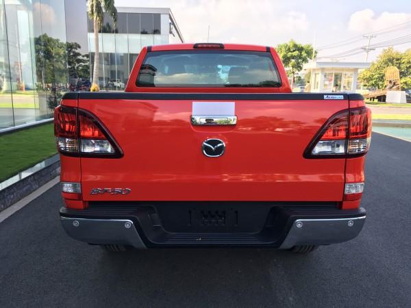 Mazda BT-50 Mazda BT50 FL 2017 giao xe nhanh-Giá tốt