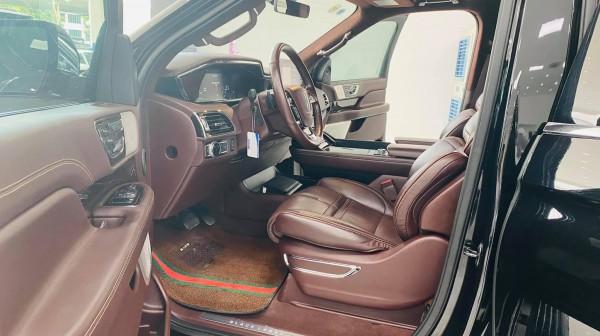 Lincoln Navigator Bán Lincoln Navigtor L Black Label màu đ