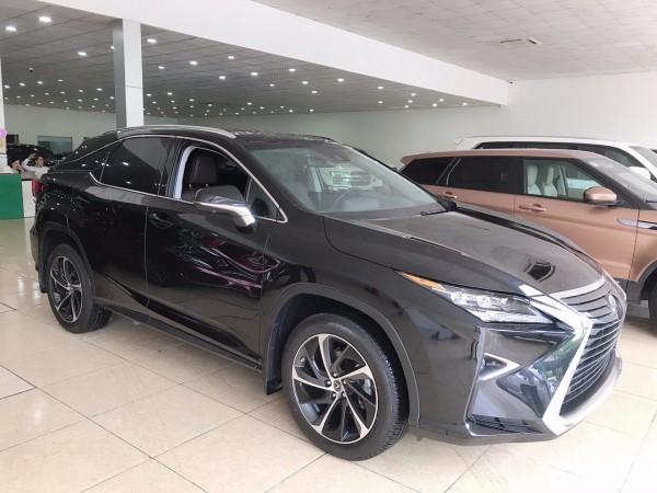 Lexus RX 350 Lexus Rx350 Nhập nguyên chiếc từ Mỹ,2020