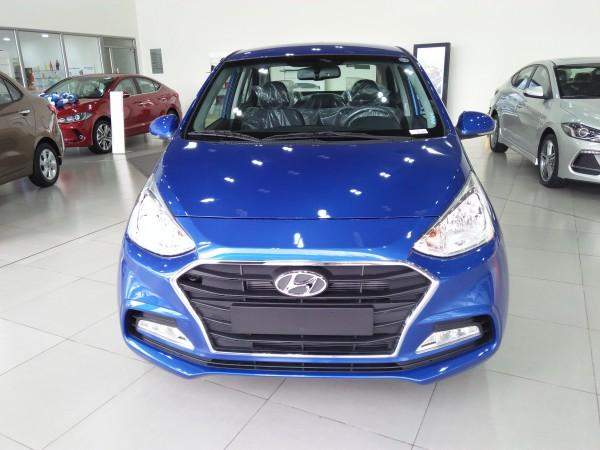 Hyundai i10 tất cả các phiên bản, màu sắc