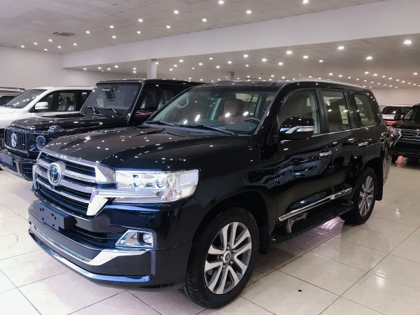 Toyota Land Cruiser Bán Toyota Land Cruise 5.7 MBS ,2020
