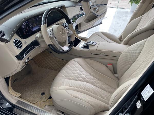 Mercedes-Benz S 450 Bán Mercedes Maybach S450 ,đăng ký 2018,