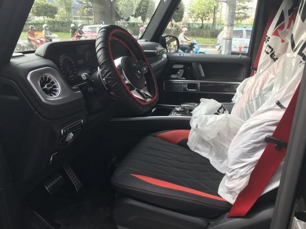 Mercedes-Benz G 63 AMG Bán Mercedes G63 AMG 2019 ,nhập nguyên c