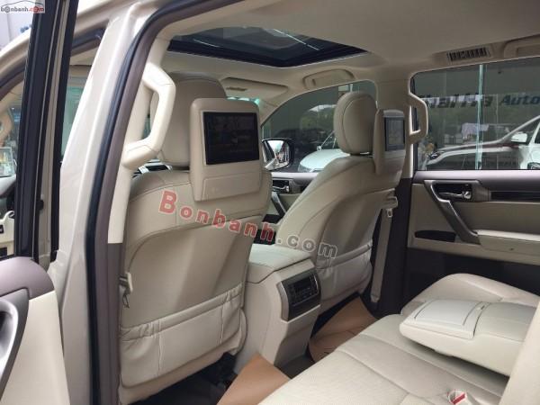 Lexus GX 460 Bán Gx 460