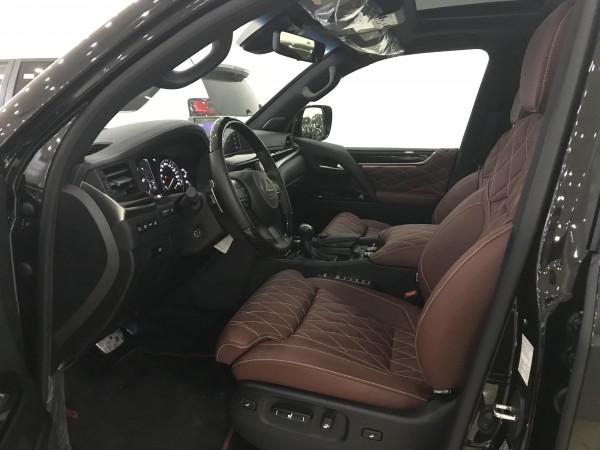 Lexus LX 570 Bán Lexus LX570 super sport autobiograph