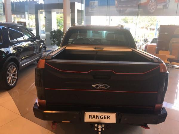 Ford Ranger Wildtrak 3.2L 2 Cầu Trả trước 200tr