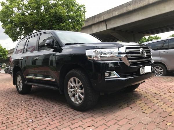 Toyota Land Cruiser Toyota Landcruiser VX 2016