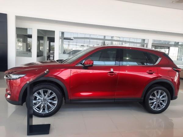 Mazda CX-5 Deluxe