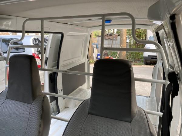 Suzuki Super-Carry Truck Bán suzuki tải van 2 chỗ đời cuối 2017