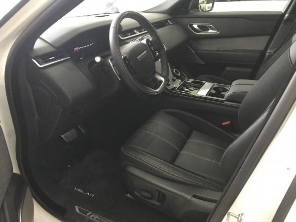 Land Rover Bán  Range Rover Velar Model 2018