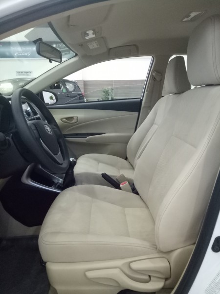 Toyota Vios 1.5E MT Khuyến Mãi Lớn-Đủ Màu-Giao Ngay