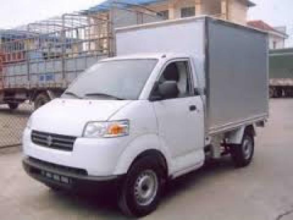 Suzuki Super-Carry Truck Bán xe tải 5 tạ carry truck, xe tai su