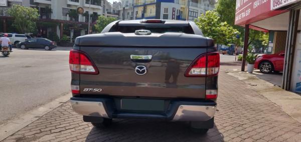 Mazda BT-50 2.2L 2017