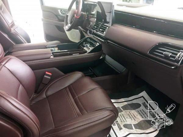 Lincoln Navigator Lincoln Navigator Black Label L 2020