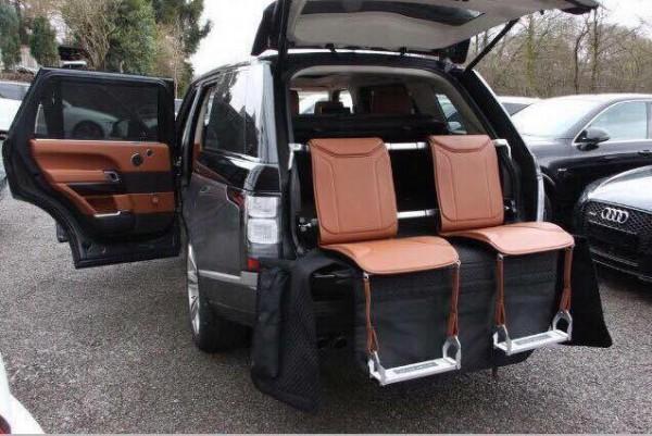Land Rover Range Rover SVAutobiography, fulloptions,nhập khẩu
