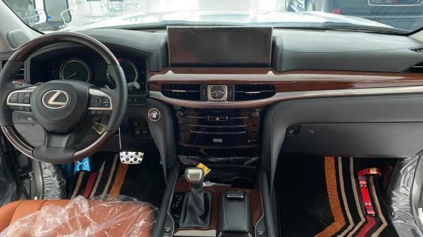 Lexus LX 570 Bán Lexus LX570 Super Sport, sản xuất 20