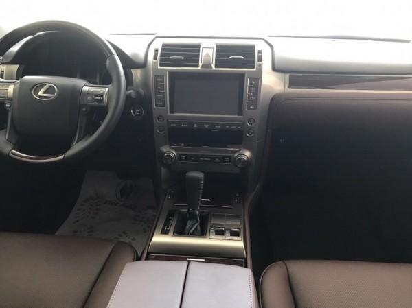 Lexus GX 460 Bán lexus GX460 nhập mỹ màu trắng 2014