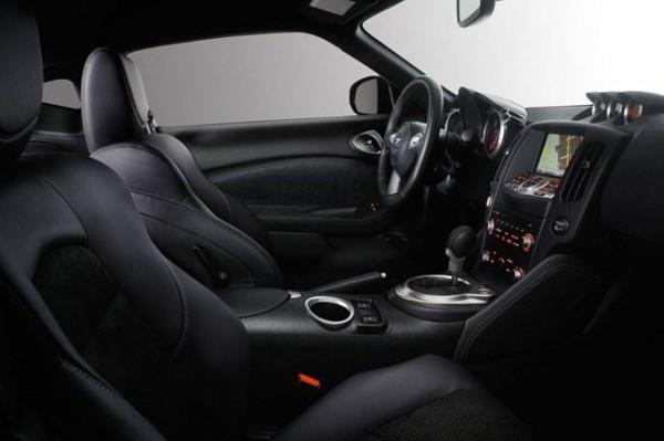 Nissan 370Z nissan 370Z xe thể thao 2 cửa