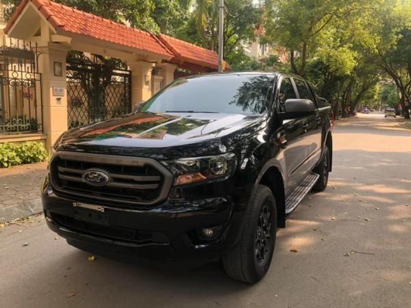 Ford Ranger Wildtrack Bi-Turbo_ Xả kho giảm sốc