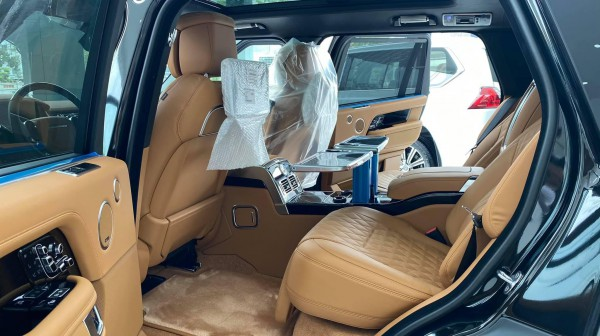 Land Rover Range Rover Bán Range Rover Sv Autobiography L sản x