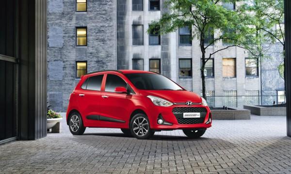 Hyundai i10 New100%,thủ tục gọn lẹ,nhận xe liền tay