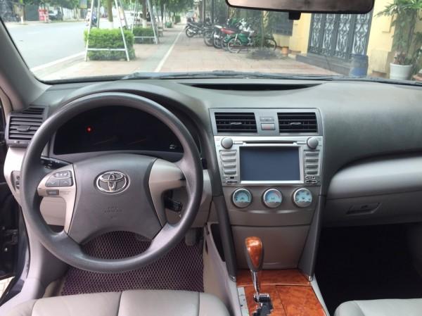 Toyota Camry Toyota Camry 2008 nhập Mỹ, màu đen