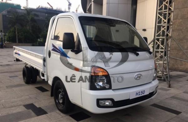 Hyundai bán xe hyundai h150 mới