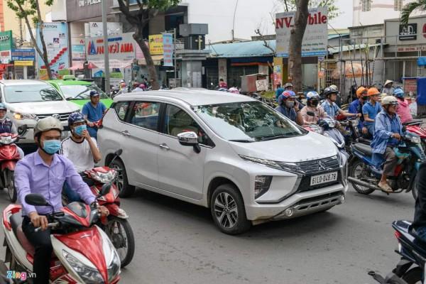 Mitsubishi Xpander - Xe của mọi gia đình người Việt