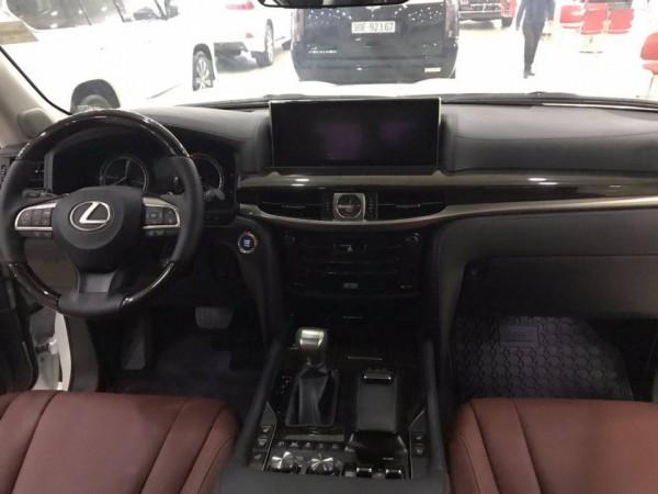 Lexus LX 570 Bán Lexus LX570 Model và đăng ký 2016