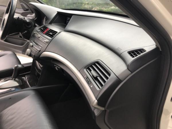 Honda Accord 2011 màu trắng xe nhập khẩu