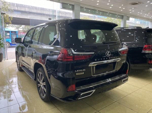Lexus LX 570 Bán Lexus LX570 Autibiography MBS 2020
