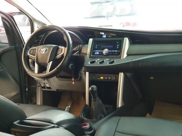 Toyota Innova * XE ĐÃ QUA SỬ DỤNG CHÍNH HÃNG