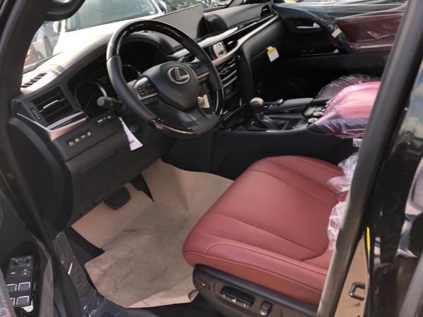 Lexus LX 570 Lexus LX570 Super Sport nhập Mỹ Full 21