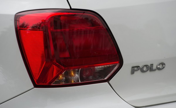 Volkswagen Polo Xe Volkswagen Polo 1.6 AT 2017