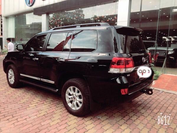 Toyota Land Cruiser Bán xe Toyota Land Cruiser  VX 4.6 2016