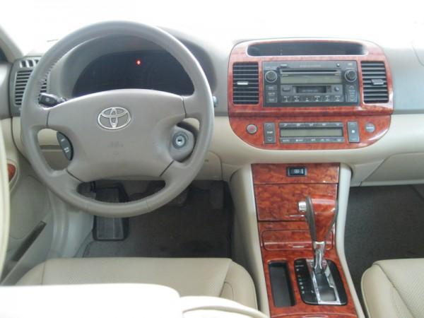 Toyota Camry bán Toyota camry 3.0 V6 sản xuất 2004