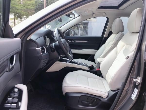 Mazda CX-5 bản 2.0 gia đình sử dụng