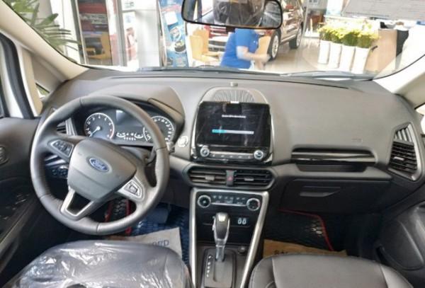 Ford Ecosport Titanium 2019 Tặng BHVC + PK