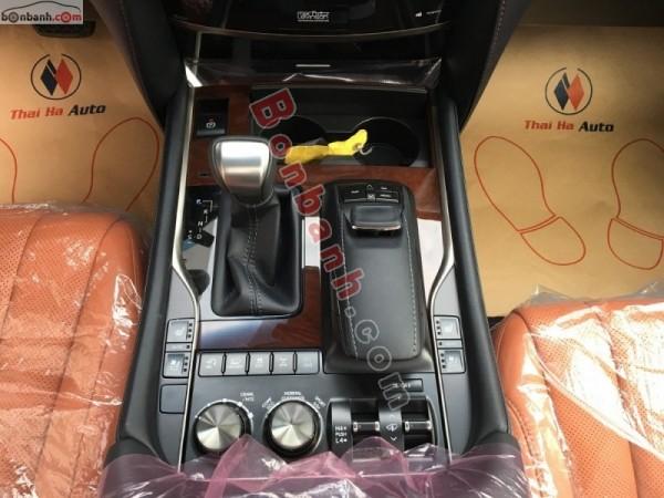 Lexus LX 570 lexus Lx 570