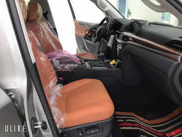 Lexus LX 570 Bán Lexus LX570 Super Sport S nhập mới