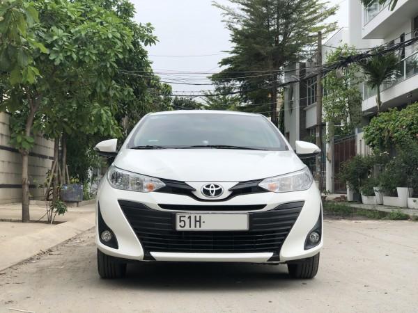 Toyota Vios Xe Toyota Vios 1.5E CVT 2020