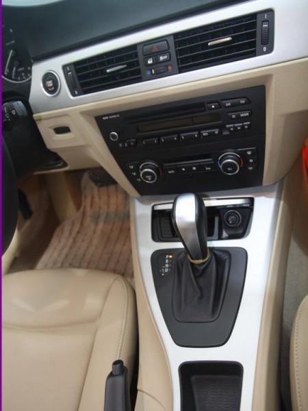 BMW 320 i,màu đen,sx 2011,nhập khẩu
