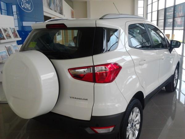 Ford Bán xe Ford EcoSport giá cực sốc