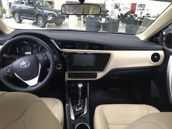 Toyota Corolla Altis Toyota Innova 1.8 2019 Đủ Màu Giá Tốt