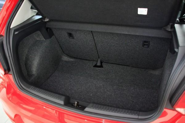 Volkswagen Polo Volkswagen Polo Hacthback Giá Ưu Đãi