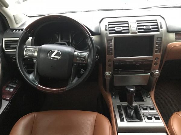 Lexus GX 460 Bán Lexus GX460 san xuất và đăng ký 2010