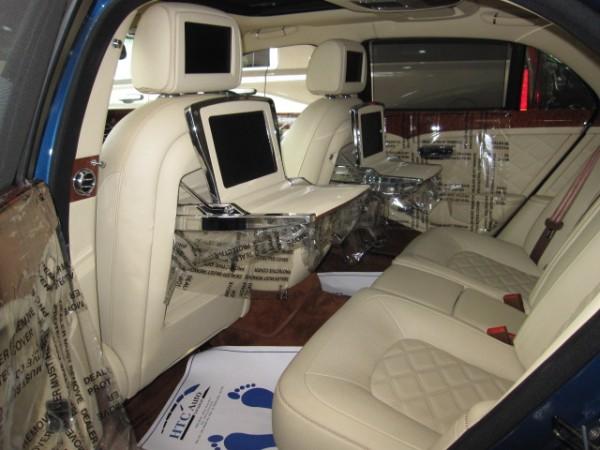 Bentley Mulsanne Speed 2016 nhập khẩu