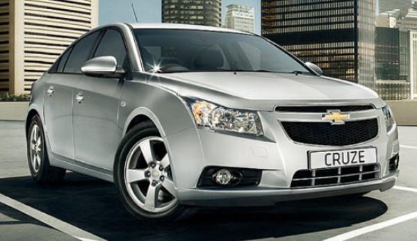Chevrolet Cruze LS 1.6 HOÀN TOÀN MỚI