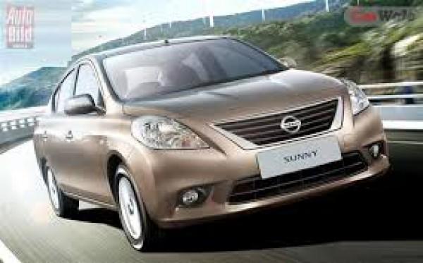 Nissan Sunny NISSAN SUNNY 2014 - Giá Mới